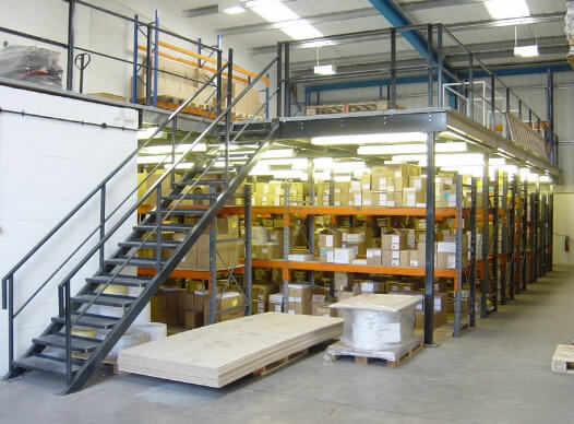 Large Storage Solution